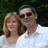 Catherine & Denis
